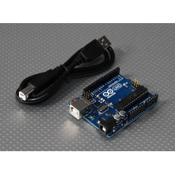 Photo of Arduino Compatible - Please note that actual product photo might be different